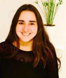 Daniela Cerda Bravo