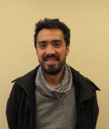 Gabriel  Reyes Muñoz