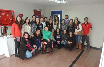 MPE y DEI inicia simultáneamente en Santiago y Concepción