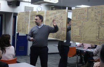 Principios Agiles para el Trabajo Scrum fue temática principal de Workshop realizado en Concepción