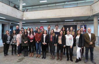 Diversas motivaciones de sus estudiantes marcan jornada inicial de los Diplomados del área organizacional