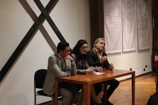 Estudiantes de Psicología destacan en concurso artístico- literario UDD