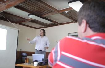 Alumni UDD: Fernando Quiero y su experiencia como psicólogo organizacional