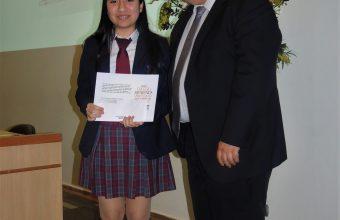 Conoce a los ganadores de la XI versión del Concurso de Ensayos: Adiós colegio, Bienvenida Universidad