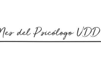 ¡Bienvenido Mes del Psicólogo UDD Santiago!