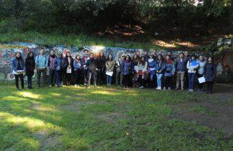 Con énfasis en la realidad regional se vivió Pre Conferencia de Psicología Comunitaria en Concepción
