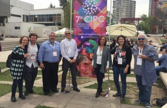 7ma versión de la Conferencia Internacional de Psicología Comunitaria trató temáticas como la diversidad, inclusión, convivencia y bienestar