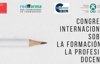 Dr. Rodrigo Quiroz participa de Congreso sobre Formación Docente