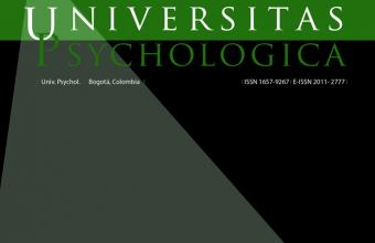 Equipo de investigación liderado por el Dr. Fossa publica artículo en Universitas Psychologica