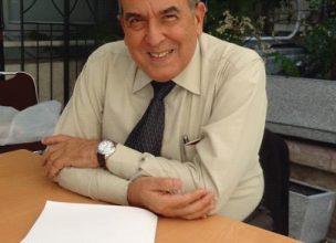 Dr. Grau de Cuba expondrá sobre en Enfoque Psicosocial en Salud en Concepción