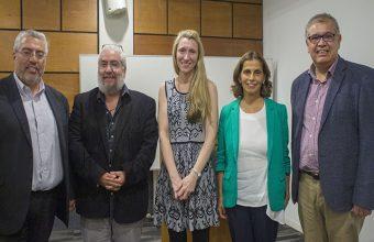 Expertos nacionales e internacionales expusieron sobre Cultura de Paz, Convivencia en Escuelas y Bienestar en los adolescentes