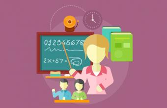 Coloquio MPE : Retos y posibilidades de la colaboración como práctica en establecimientos educacionales
