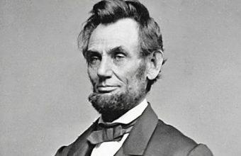 Seminario La melancolía de Lincoln: Historia, semblanza y psicopatología