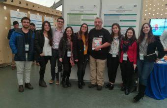 Estudiantes de Psicología participan de la 1ra Feria de Ciencias e Innovación en Concepción