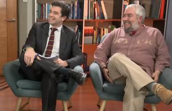Dr. Jorge Varela es invitado por la Superintendencia de Educación para conversar sobre acoso escolar