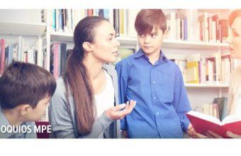 Coloquio MPE: ¿Dónde están los estudiantes en la relación entre la familia y las instituciones educativas?