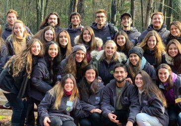 Exitosa 10° versión de Sonríe UDD convocó a 24 estudiantes de …