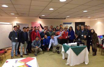 Psicología UDD inicia programa de especialización en Liderazgo para profesionales de CMPC
