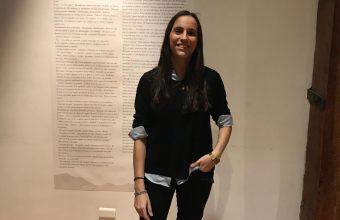 Tatiana Numerosky obtiene 3er. lugar en nueva versión de Concurso Artístico Literario UDD
