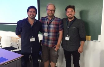 Investigadores de Psicología UDD presentaron en Congreso Internacional de Psicología Teórica en Dinamarca