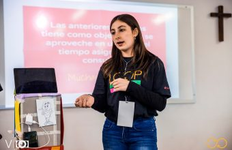 Estudiantes de Psicología participaron en semana de la Innovación LOOP en Uruguay