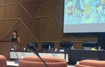 Investigadores de Psicología UDD presentan su trabajo en Congreso Interamericano de Psicología en Cuba