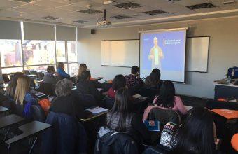 Diplomados en Gestión del Talento y Gestión de Personas inician nueva versión en Concepción