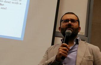 Especialista italiano dictó clase magistral sobre los procesos de construcción de sentido en la vida cotidiana