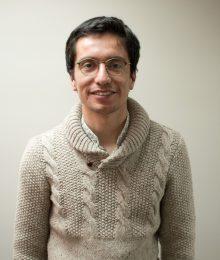 Alejandro Sánchez Oñate