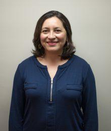 Catherine  Vallejos Hidalgo