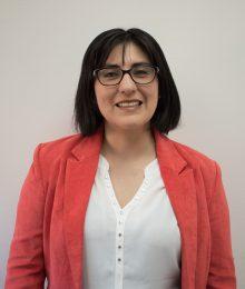 Elizabeth  Bravo González