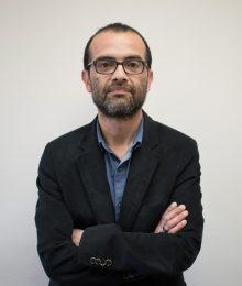 Fernando  Contreras Hernández