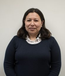 Karina  Sanhueza Venegas