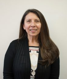 Karina Zuchel Pérez