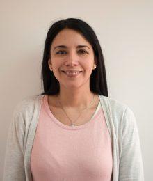 Lisette  Bazignan Guerrero