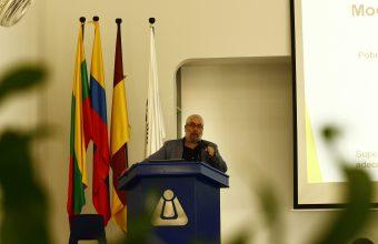 Dr. Jorge Varela participa en diversas instancias de discusión sobre Educación