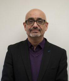 Pablo  Martínez Fernández