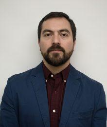 Pablo Melita Sepúlveda