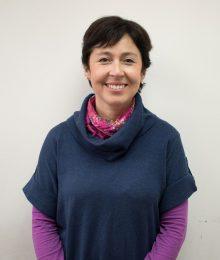 Patricia Liberona González