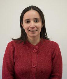 Valentina Fuentealba Mendoza