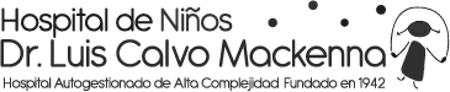 Hospital Dr. Luis Calvo Mackenna