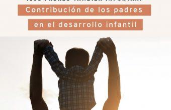 Conversatorio Internacional: ¡Los padres también importan! - Concepción