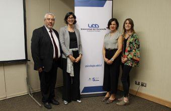 La importancia de los padres en el desarrollo infantil fue la temática del conversatorio internacional en Concepción