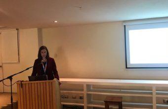 Estudiante de Psicología expuso en nueva versión del Congreso de la Sonepsyn