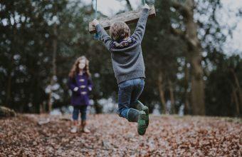 Seminario internacional Bienestar en la infancia: ¿Qué piensan los niños y niñas?