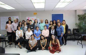 """""""Memoria, sabiduría popular y resiliencia a 10 años del 27F"""": Diálogo intergeneracional para mejorar la salud mental"""