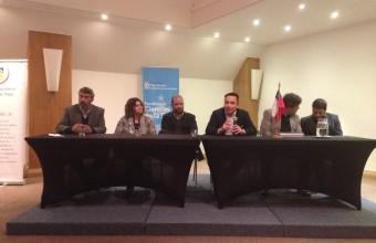 Directora del SPI Santiago mostró casos prácticos durante II Jornada Regional de Psiquiatría Forense