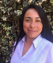 Sandra Quiroz González