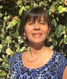 Jeannette  Cannobio Medina