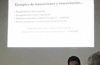 Dr. Pablo Fossa presenta sus investigaciones en Congreso Interamericano de Psicología en Cuba